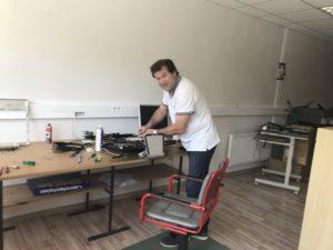 atelier informatique - réparation ordinateur muzillac